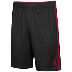 Men's Colosseum Alabama Crimson Tide Shorts