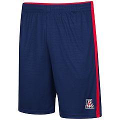 Men's Colosseum Arizona Wildcats Shorts