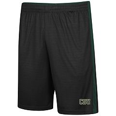 Men's Colosseum Colorado State Rams Shorts