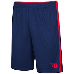 Men's Colosseum Dayton Flyers Shorts