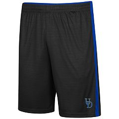 Men's Colosseum Delaware Blue Hens Shorts