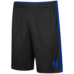 Men's Colosseum Duke Blue Devils Shorts
