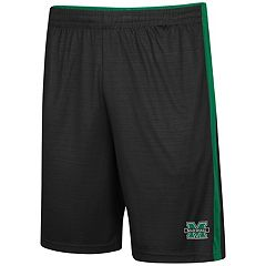 Men's Colosseum Marshall Thundering Herd Shorts