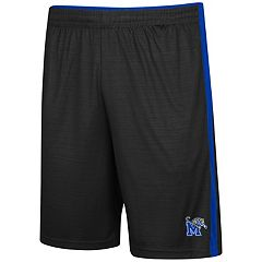 Men's Colosseum Memphis Tigers Shorts