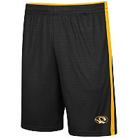 Men's Colosseum Missouri Tigers Shorts