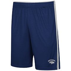 Men's Colosseum Nevada Wolf Pack Shorts