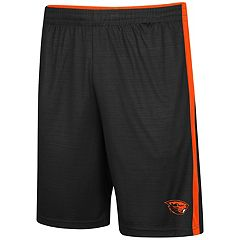 Men's Colosseum Oregon State Beavers Shorts