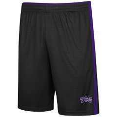 Men's Colosseum Texas Tech Red Raiders Shorts
