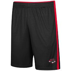 Men's Colosseum Utah Utes Shorts