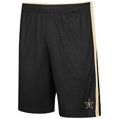 Men's Colosseum Villanova Wildcats Shorts