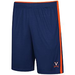 Men's Colosseum Virginia Tech Hokies Shorts