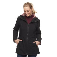 Women's Braetan Hooded Lightweight Anorak Jacket