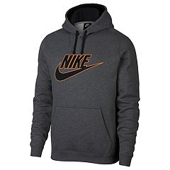 Men's Nike Fleece Pull-Over Hoodie