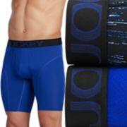 Men's Jockey 2-pack Athletic RapidCool™ Microfiber Stretch Boxer Briefs