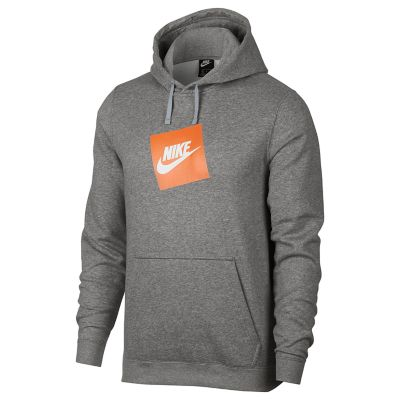 Men's Nike Shoebox Fleece Hoodie
