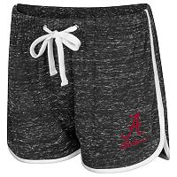 Women's Colosseum Alabama Crimson Tide Gym Shorts