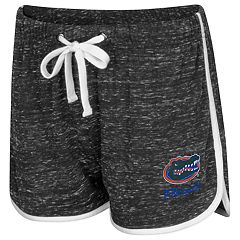 Women's Colosseum Florida Gators Gym Shorts
