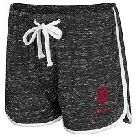 Women's Colosseum Indiana Hoosiers Gym Shorts