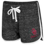 Women's Colosseum Oklahoma Sooners Gym Shorts