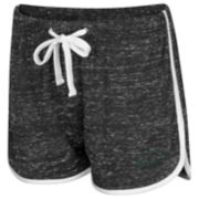 Women's Colosseum Oregon Ducks Gym Shorts