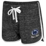 Women's Colosseum Penn State Nittany Lions Gym Shorts