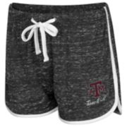 Women's Colosseum Texas A&M Aggies Gym Shorts