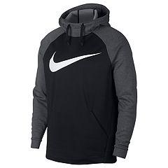 Men's Nike Therma Swoosh Hoodie