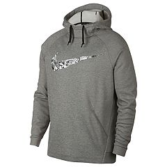 Men's Nike Therma Rip N Tear Pull-Over Hoodie