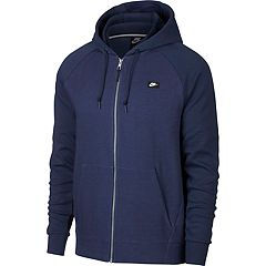 Men's Nike Optic Full-Zip Hoodie