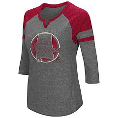 Women's Colosseum Alabama Crimson Tide Tee