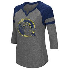 Women's Colosseum Michigan Wolverines Tee
