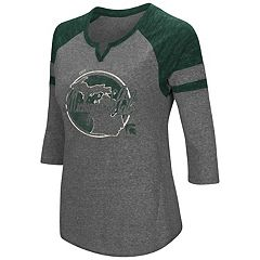 Women's Colosseum Michigan State Spartans Tee