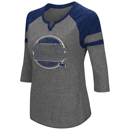 Women's Colosseum Penn State Nittany Lions Tee