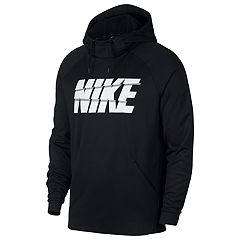 Men's Nike Therma Fleece Hoodie