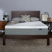 Serta 12-inch Memory Foam Mattress In A Box