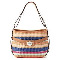 Rosetti Round About Crossbody Handbag