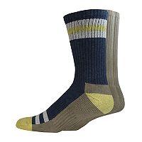Men's Dockers 3-pack Cushioned Crew Socks