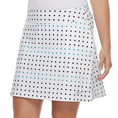 Women's Nike Dry Printed Golf Skort
