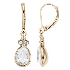 Dana Buchman Teardrop Earrings