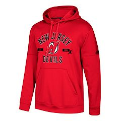 Men's adidas New Jersey Devils Misconduct Team Hoodie