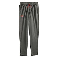 Boys 8-20 Under Armour Brawler Tapered Pants
