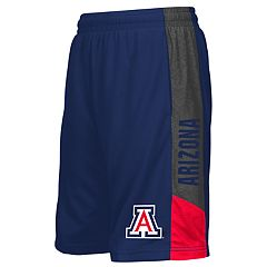 Boys 8-20 Colosseum Arizona Wildcats Shorts