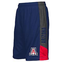 Boys 8-20 Colosseum Arizona Wildcats Shorts