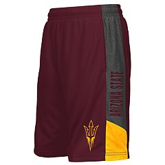 Boys 8-20 Colosseum Arizona State Sun Devils Shorts