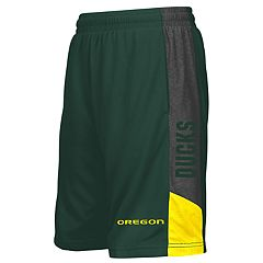 Boys 8-20 Colosseum Oregon Ducks Shorts