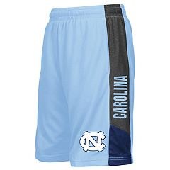 Boys 8-20 Colosseum North Carolina Tar Heels Shorts