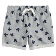 Disney's Mickey Mouse Toddler Boy Rolled Shorts by Jumping Beans®