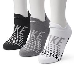 Women's Nike 3-Pack Dry Cushioned Training Socks