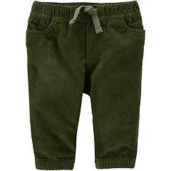Baby Boy OshKosh B'gosh® Corduroy Jogger Pants