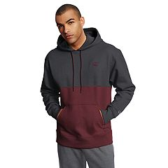 Men's Champion Colorblock Hoodie